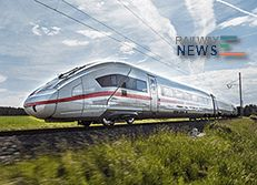 ICE 4 for Deutsche Bahn receives approval for Germany