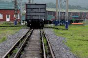 First Train Arrives in Yekaterinburg on New Railway Freight Route From China