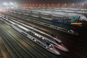 China's Plans to Stretch High Speed Rail 50,000 km by 2020