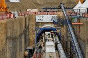 Bechtel-Led Team Starts Tunneling On Saudi Arabia's First Metro System