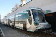 Škoda Will Deliver Catenary-Free Trams to Turkey