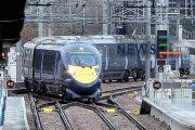 Japanese Class 395 Trains Arrives to UK