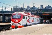 Kolomenskiy Zavod Delivers the 100th EP2K Electric Locomotive
