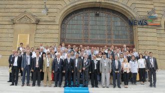 Ilcad 2015 International Conference Hosted by TCDD