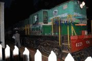 Indian Railways has announced Using Bio-Diesel