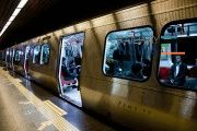 Istanbul RSA Announced a New Tender for Purchasing of Metro Cars