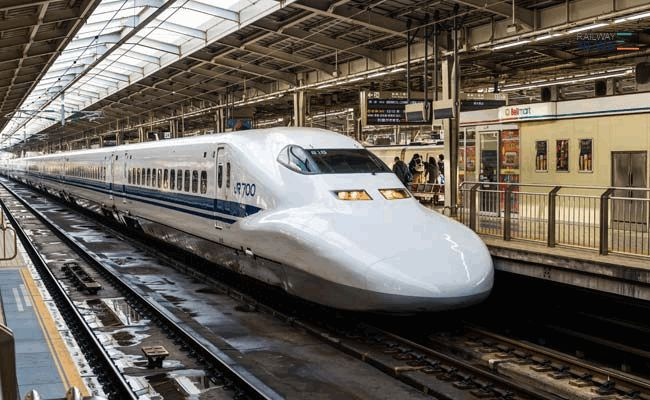 Japan to Provide Shinkansen Technology to Thailand