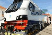 50 Locomotives will be Produced for ADY in Astana