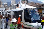 Ayacucho Tram Test Completed Successfully