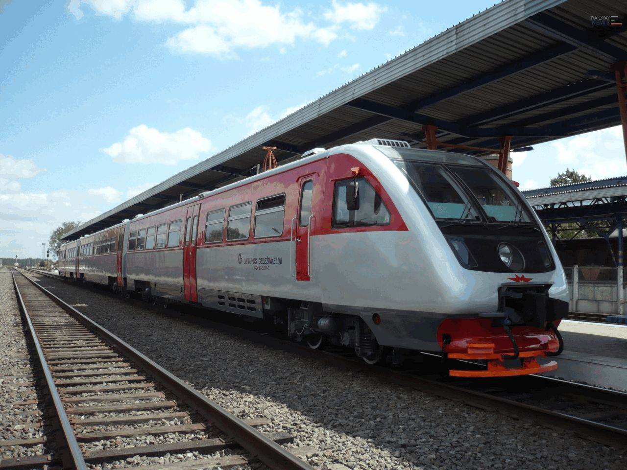 TMH Service LLC and RZD Made a Service Contract for 5046 locomotives