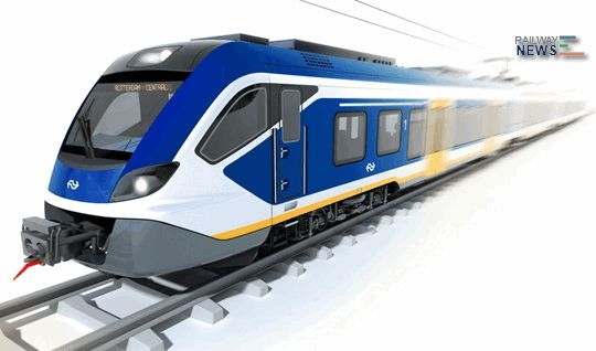 Mitsubishi Electric to Supply Traction System for NS Sprinter EMUs