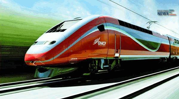 Skanska to Build Railway by Hallsberg