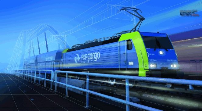 PKP Cargo Signed 3 Years Contract for Veolia