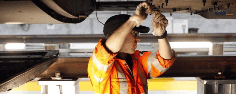 Euromaint Rail will Renovate 55 Passenger Coaches for SJ