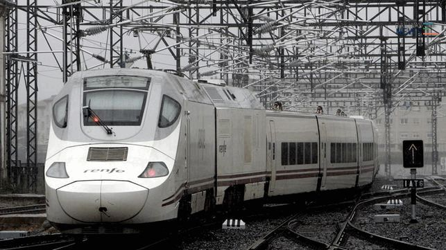 Adif Launches Barcelona Suburban ERTMS Tender