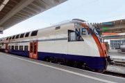Siemens to Supply Desiro Trains for SNCB