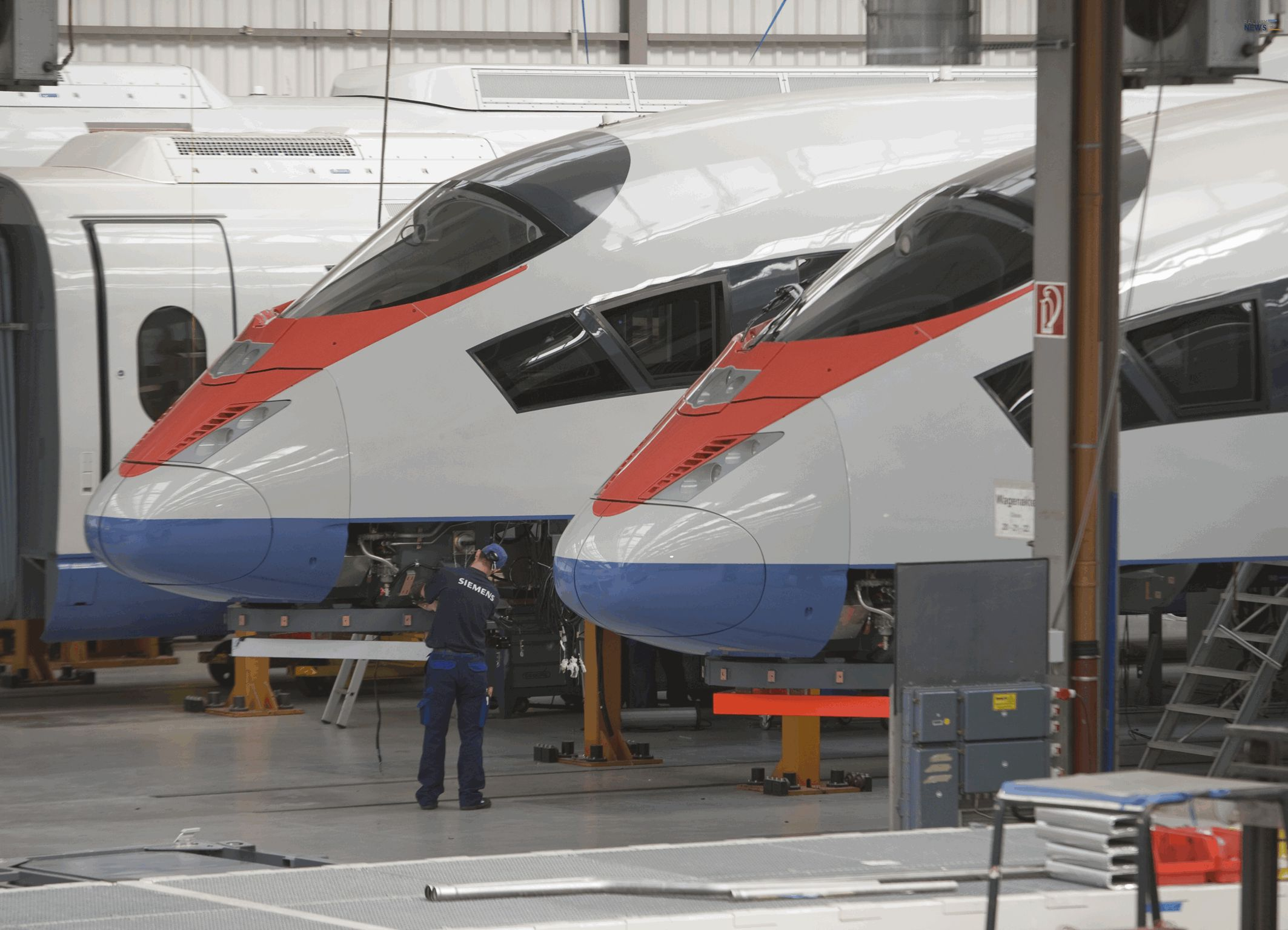 Italians to Take Part in Moscow-Kazan High-Speed Railway Project