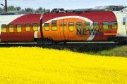 Alstom Awarded 2 Contracts in Sweden