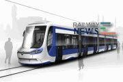 Skoda will Supply Konya Trams