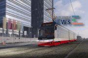 CRRC Plans to Buy Skoda for European Railway Market Strategy