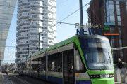 London Tramlink Orders more Variobahn Trams