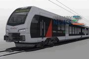 Stadler Rail in Australia
