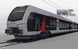 Stadler Rail in Australia