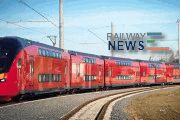 Aeroexpress and Stadler Sign Contract for Double-Deck Trains