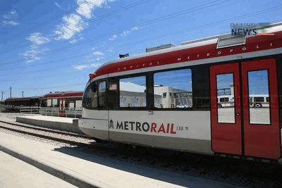 Stadler Wins Commuter Rail Car Award with Capital Metro