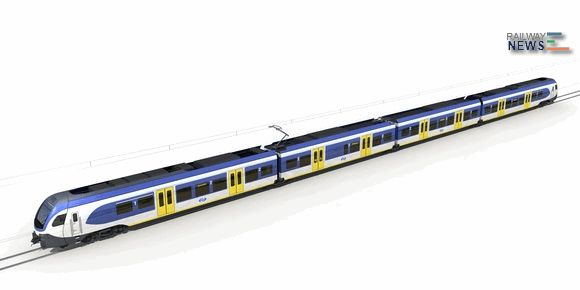Stadler on track for success in the Netherlands