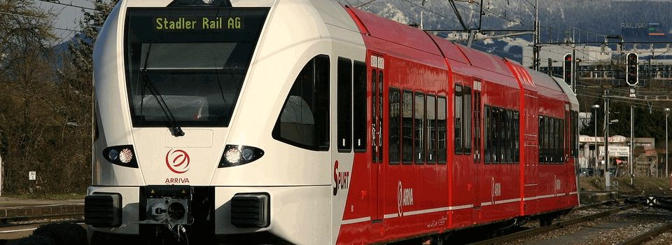 Georgia Wants for Trans-Caspian Transport Route