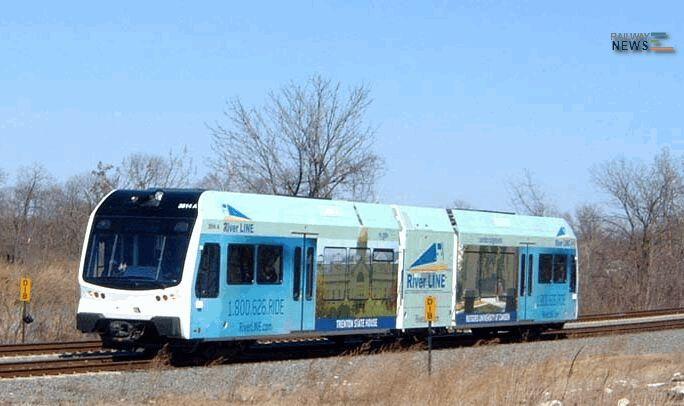 Stadler's DMUs Running Successfully on the NJ TRANSIT River LINE