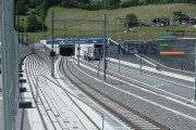 DB will Test Channel Tunnel on 19 October