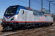 Amtrak Chooses Siemens for Technical Support