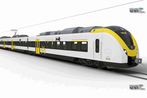 Alstom to Supply 24 Trains for Southern Germany