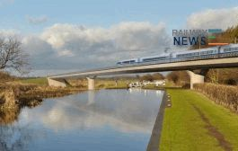 No question over UK government's commitment to HS2 with £70m fund