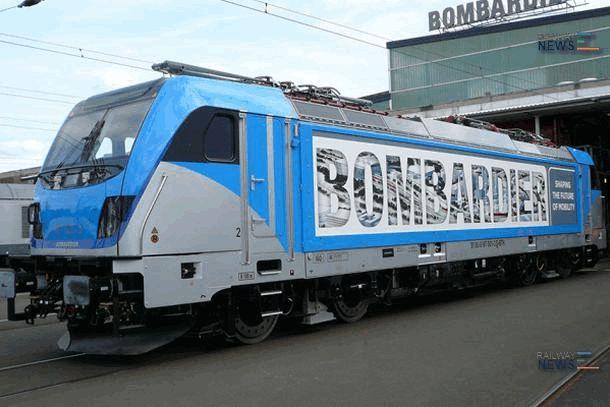 Bombardier Opens Wrocław Factory