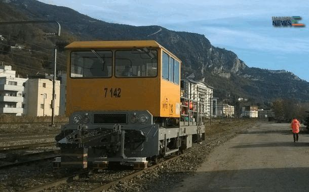 Fugro On Track with Groundpenetrating Radar Surveys for Sncf
