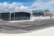 Hitachi Opens New Train Factory in Newton Aycliffe, County Durham