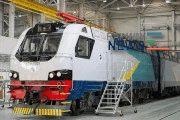 Alstom Increased its Stake in Kazakh EKZ to 50%