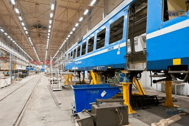 Alstom Finalised to Acquisition of Motala Train AB
