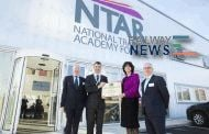 UK's National Training Academy for Rail is One Year Old