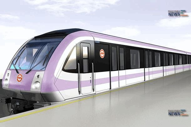 Alstom to Supply Traction and TCMS for Shanghai Metro