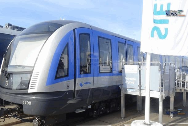 Siemens electrifies metro line in Ecuador