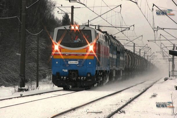 Railway Companies Make Cooperation in the Field of Environmental Protection