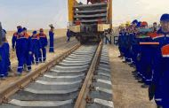 Turkmenistan Launches Railway to Afghanistan to Boost Exports