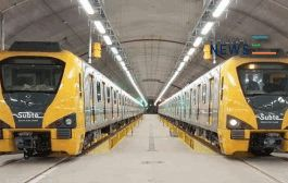 Alstom to Provide Metro Cars for Argentina