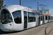 Alstom to supply 7 Additional Citadis Trams to Lyon