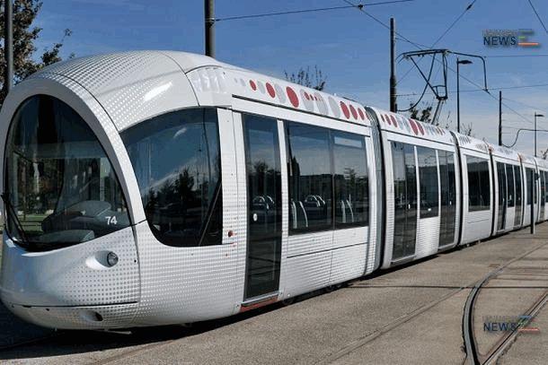 Alstom to supply 7 Additional Citadis Trams to Lyon