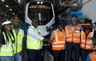 First X'Trapolis Mega Successfully Handed over